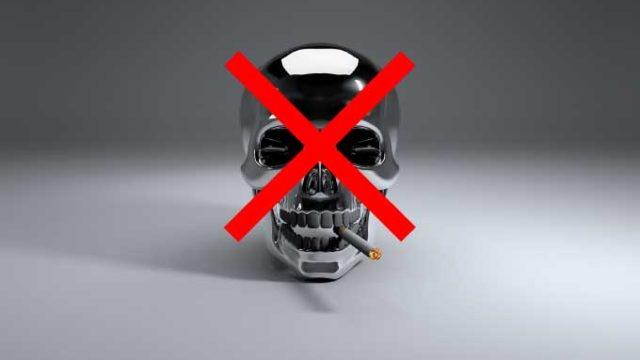 副鼻腔炎(蓄膿症)や淡がたまるガジェット好き注意!?電子タバコは合わない??
